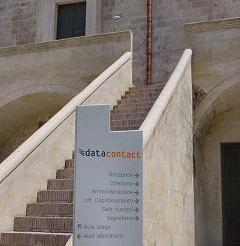 datacontact - foto ingresso