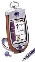 Prototipo Telefonino Umts